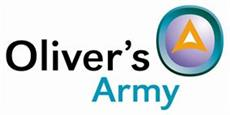 Oliver's Army Ltd Logo