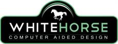 White Horse CAD Limited Logo