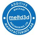 Mackart Engineering Ltd Logo