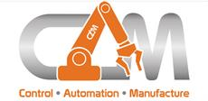 C.A.M Automation Ltd Logo