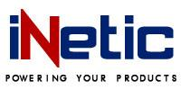 iNetic Ltd Logo