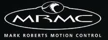 Mark Roberts Motion Control Logo