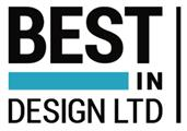 Best In Design Ltd Logo