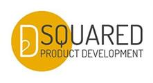 D Squared Product Development Logo