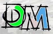 D&M Design and Fabriction Logo
