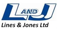 Lines & Jones Ltd Logo