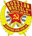 Russian Radials Limited Logo