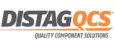 DISTAGQCS Logo