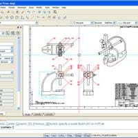 DraftSight (2D DWG Editor) | Solid Solutions | Free Download