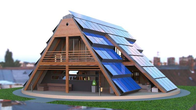Solidworks Alternative Energy Industry Design Gallery
