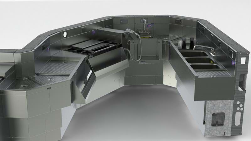 Solidworks Furniture Industry Design Gallery