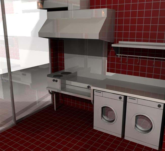 SOLIDWORKS Kitchens Design Gallery