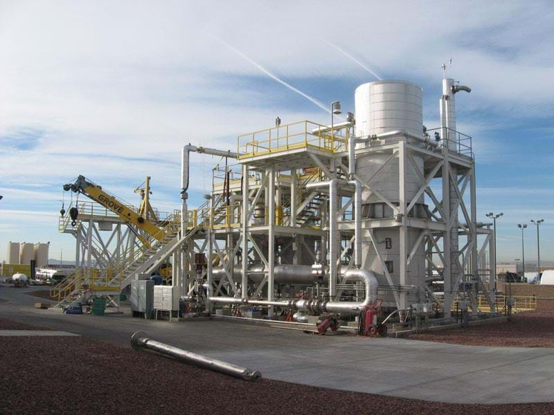 SOLIDWORKS in the Oil & Gas Industry | Solid Solutions