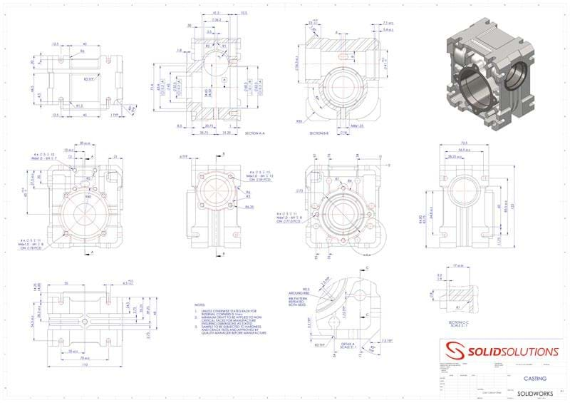 SOLIDWORKS Education Edition - Students Overview