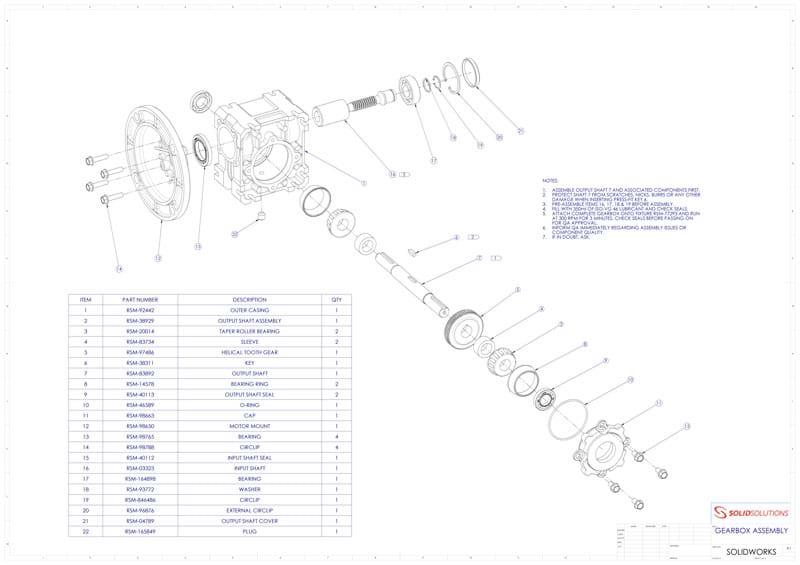Solidworks 3d Cad Professional Solid Solutions