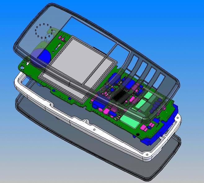 CircuitWorks Design Capabilities in SOLIDWORKS
