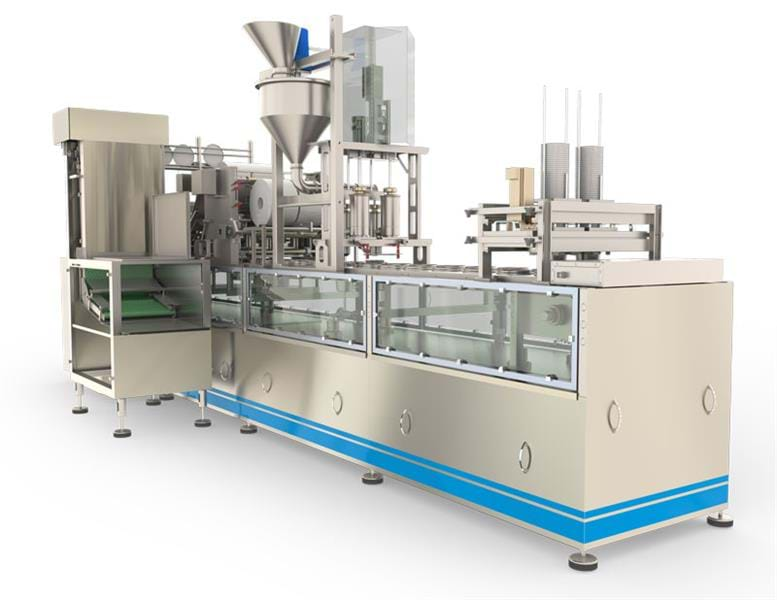 Large Assembly Capabilities   Solid Solutions
