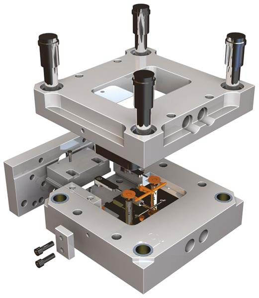 Injection Mould Tool Design Jobs
