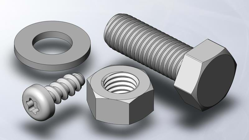 Openbom nuts and bolts for solidworks™: assemblies, components and.