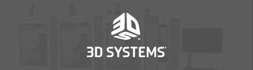 3D Systems 3D Printers