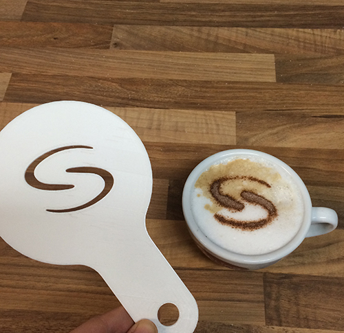 SOLIDWORKS Coffee