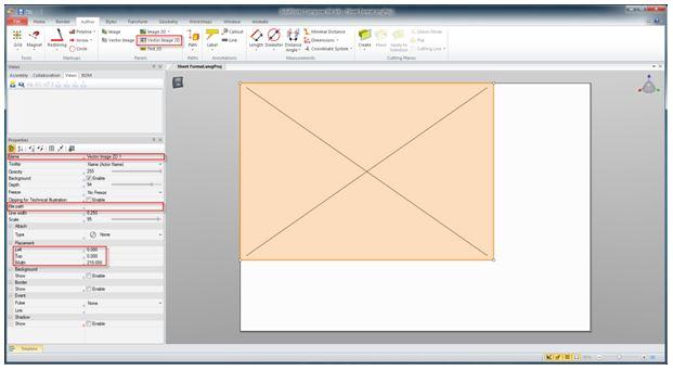 convert background to white pdf