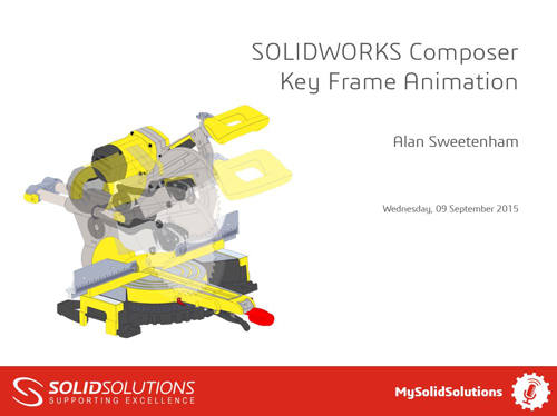 SOLIDWORKS Blog Webcast