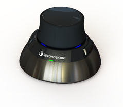 SOLIDWORKS 3D Connexion Render