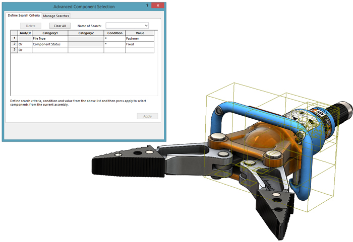 SOLIDWORKS Assembly Webcast