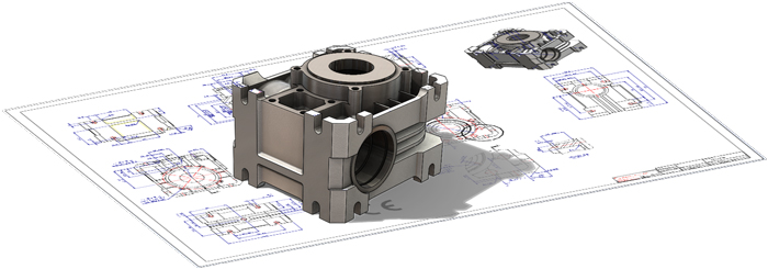 SOLIDWORKS Drawings Webcast