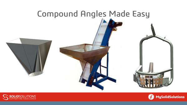 SOLIDWORKS Compound Angles