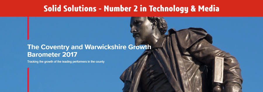 Covetry and Warwickshire Growth Barometer