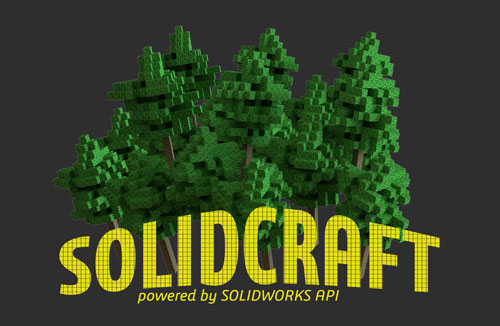 SOLIDWORKS-Minecraft-Blog-SolidSolutions