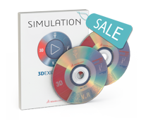 SOLIDWORKS Simulation Sale