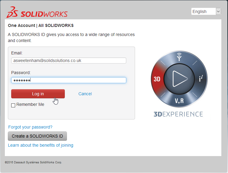 solidworks 2013 free serial number
