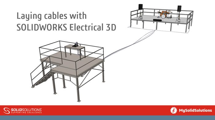 SOLIDWORKS Electrical Webcast