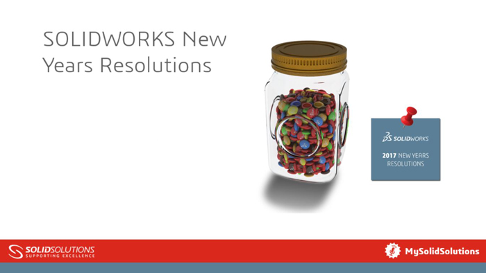 SOLIDWORKS 2017 Webcast