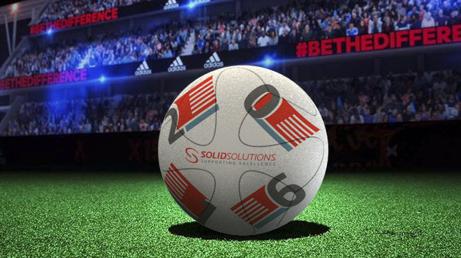 SOLIDWORKS Model -  Beau Jeu Ball
