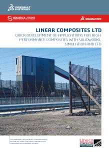 Download SOLIDWORKS Case Study - Linear Composites