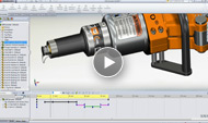 SOLIDWORKS Animations