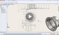 SOLIDWORKS Drawings Dimensioning