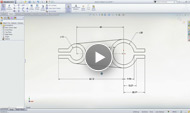 SOLIDWORKS Sketch Tools