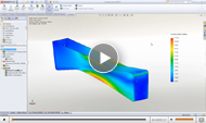 SOLIDWORKS Introduction to Simulation