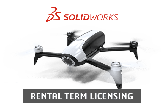 SOLIDWORKS Rental Term Licencing | Solid Solutions