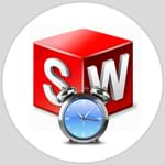SOLIDWORKS Task Scheduler
