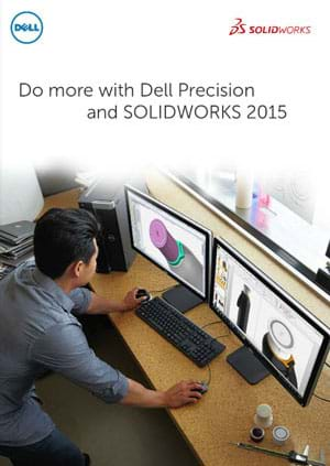 Dell SOLIDWORKS Precision Guide