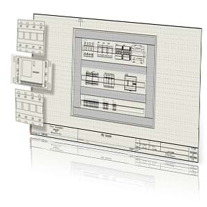 cabinet layout  solidworks electrical