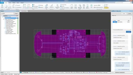 SOLIDWORKS PCB - MCAD Integration