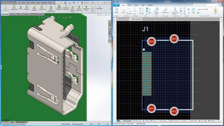 SOLIDWORKS PCB - Managed Lifecycle States
