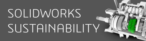 Discover SOLIDWORKS Sustainability